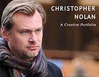 CHRISTOPHER NOLAN - A Creative Portfolio