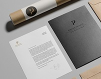 Branding Enrique Pacheco Photographer