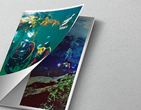 """Image-Broschüre für den """"VDST"""""""