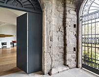interior photography appartament