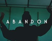 ABANDON (photo story)