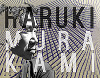 Haruki Murakami - Ipad