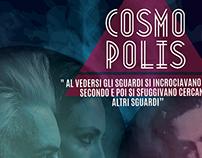 Cosmopolis Flyer Event December