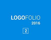 Logofolio 2016 Vol.2