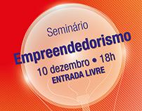 SEMINÁRIO - Empreendedorismo