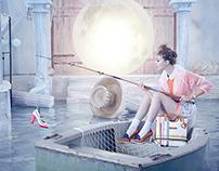 Carlo Rino Spring Summer 2014 Campaign