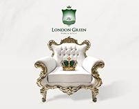 London Green | Website