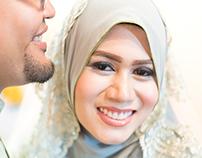 Farreez+Liyana | Yan, Kedah | November 28, 2014