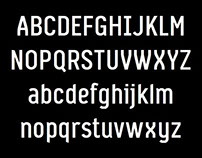 Eve Sans Neue Typeface for EVE Online game