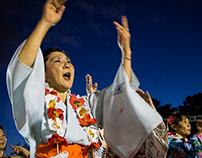 Okinawa Matsuri - 沖縄島 まつり
