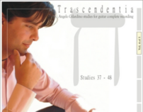 Trascendentia Vol.4 of 5