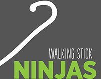 Walking Stick Ninjas