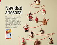 Command Navidad