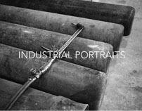 Industrial Portraits