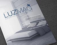 'Luzmag' Magazine