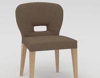 Silla ISABELLA (ISABELLA chair)