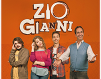 Zio Gianni-La Serie official photos