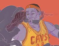 NBA reborn
