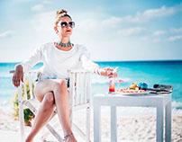 Social Content shoot for Aviator Sunglasses - Egypt