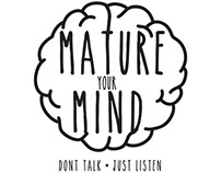 Mature Your Mind