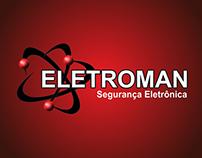 Eletroman