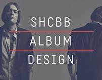 SHCBB album design