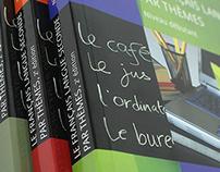 Le Français langue seconde par thèmes
