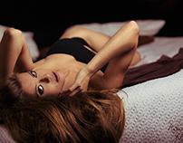 Julieta Photographed by Horacio Casadey