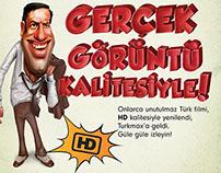 Digiturk HD Türk Filmleri