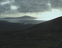 Clouds Over Achill