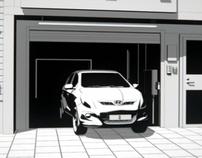 Hyundai i20 Digital Campaign