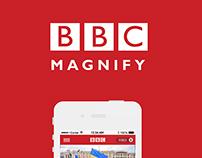 BBC Magnify