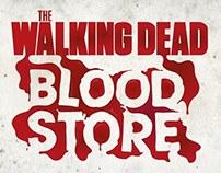 The Walking Dead BloodStore
