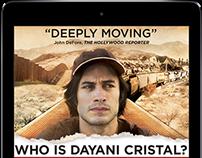 """Who is Dayani Cristal?"" Interactive iBook"