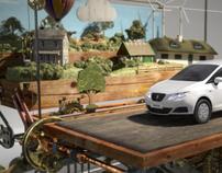 SEAT - Ecomotive