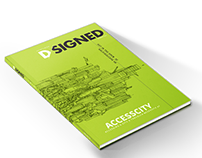 D/Signed Magazine