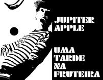Jupiter Apple. Uma Tarde Na Fruteira