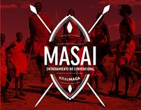 MASAI - Identidad Visual Corporativa
