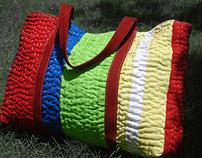 Popping Handbags