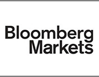 Bloomberg Markets Magazine//Features