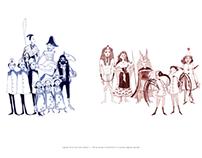 Illustrations for Classics