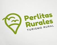 Perlitas Rurales | Logo