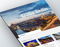 Erlebe Berlin