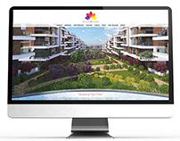 Eskişehir Flora Evleri Web Sitesi