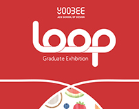 Loop Exhibition Auckland 2014