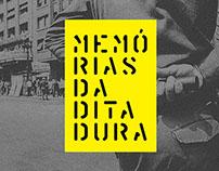 Memórias da Ditadura