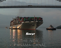 THE NEW PANAMA CANAL #II