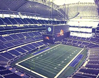 Dallas Cowboys :: The Frisco Project