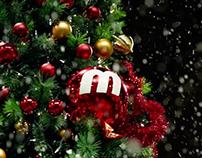 Metro - Commercial Stunt