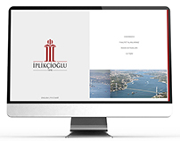 iplikcioglu.com web sitesi yazılımı